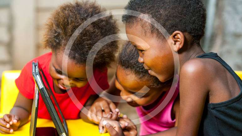 Let Us Come Together: Kids Deserve a Future