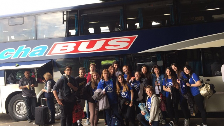 Flecha-Bus