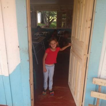 Agradecimiento al BIRF – Banco Internacional de Reconstrucción y Fomento